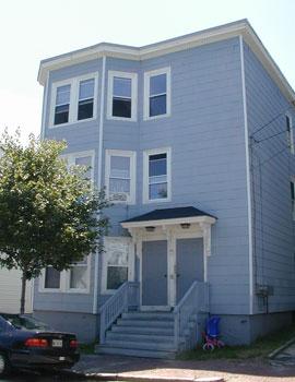 38 Vesper Street, Portland, East End