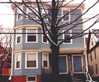 66 Sherman Street, Portland, Deering Oaks