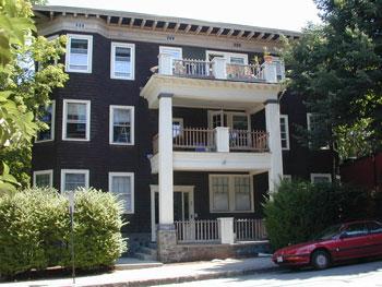 83 Mellen Street, Portland, Deering Oaks